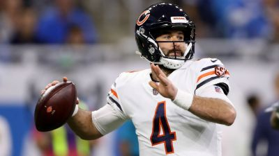 Bears vs. Lions: Three Phase Report Card