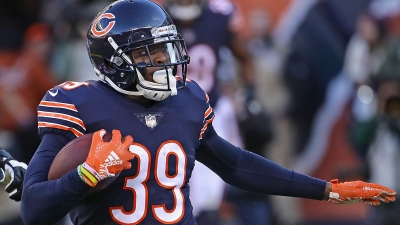 5 Bears Set to Start in Pro Bowl Sunday