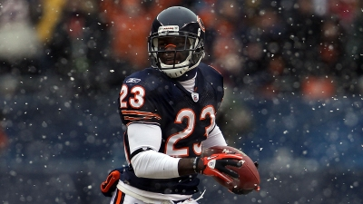 Devin Hester to Attend Bears' 100th Anniversary Event