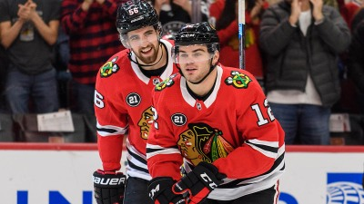 Blackhawks Training Camp Preview: Roster Predictions