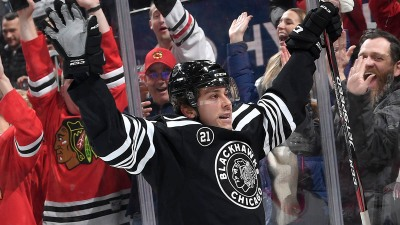 Blackhawks Training Camp Preview: 10 Players to Watch