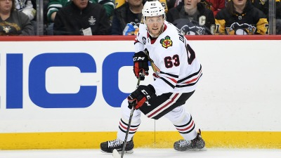 Blackhawks Sign Dahlstrom to Contract Extension