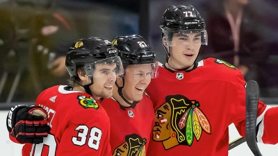 Chicago Blackhawks Announce 2019 Training Camp Roster