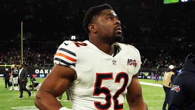Incognito Discusses Raiders' Strategy to Stop Khalil Mack