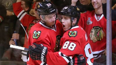 Blackhawks Training Camp Storylines to Follow