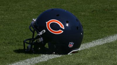 Daniels, Kush in Mix for Bears' Left Guard Job
