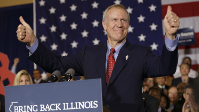 See Which Candidates Chicago-Area Newspapers Have Endorsed