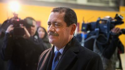 Lightfoot Picks Up Garcia's Endorsement in Mayoral Race