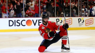 Report: Saad, Hawks Far Apart in Negotiations