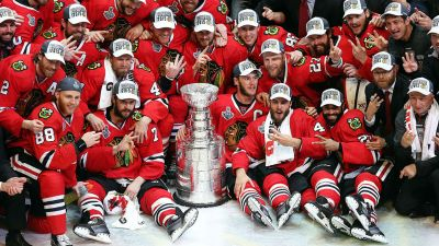 Blackhawks Fan's Guide to Choosing a Bandwagon Team