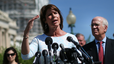 Congresswoman Bustos: 'I Am Not Going to Run for Governor'