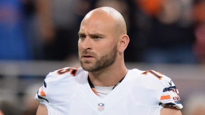 Kyle Long Included on List of Top Sports Twitter Accounts