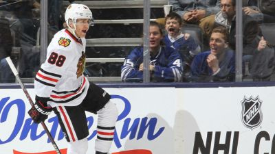 Blackhawks, Leafs Square Off Amidst Historic Starts