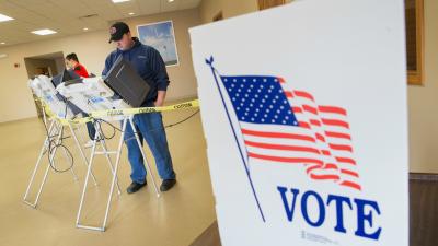 Northwest Indiana County Seeks FBI Probe of Election Woes