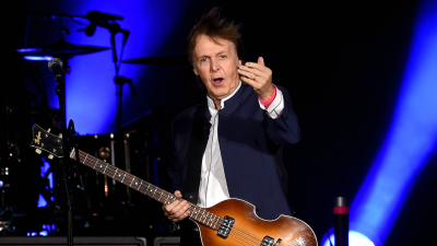 Paul McCartney Is Coming to the Chicago Area