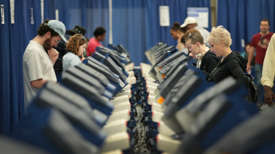 These Are the Questions on Suburban Cook County Ballots