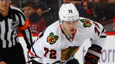 Three Stars: Panarin, Kane Lead Blackhawks Over Canucks
