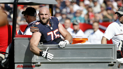 Kyle Long Needs Multiple Surgeries Before Returning: Report