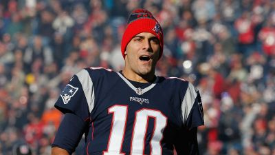Bears to Target Garoppolo in Trade Talks: Report