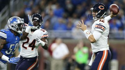 Bears vs. Lions: 3  Positives From Chicago's Loss