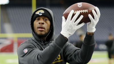 Bears Expected to Sign Allen Robinson, Reports Say