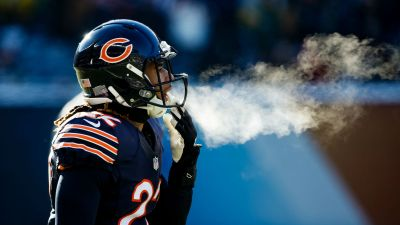 LeBlanc, Gentry Reportedly Cut by Bears