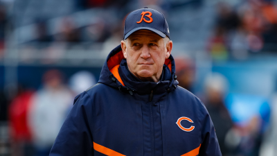 Fox Could Go Into Bears' Record Books for Wrong Reasons