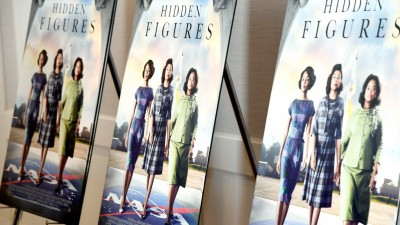 Adler and DuSable Shed New Light on 'Hidden Figures'