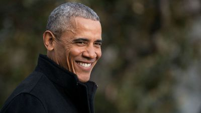 Obama Pens Letter to Chicago Ahead of Farewell Speech