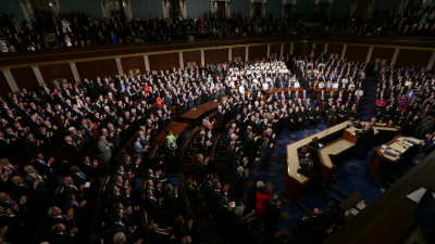 Which Ill. Lawmakers Are Boycotting the State of the Union