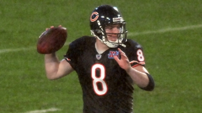 Rex Grossman Wins Dubious Honor in New Ranking
