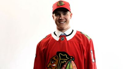Five Thoughts: Blackhawks' NHL Draft Performance