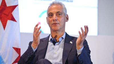 Emanuel Offers Support to DNAinfo Employees