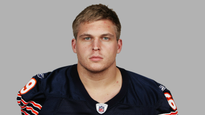 Former Bears Player Arrested for Assaulting Officer