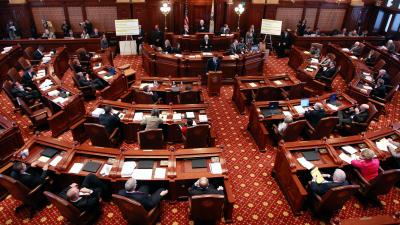 Murphy Endorses Villivalam For Senate