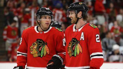 Kane, Keith Rank Among NHL's Top 50 Players