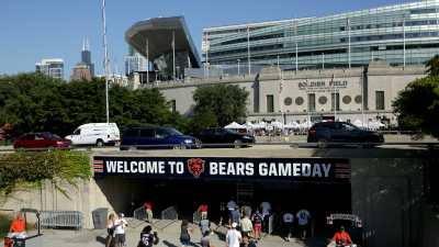 Bears Single Game Tickets to Go On Sale Thursday