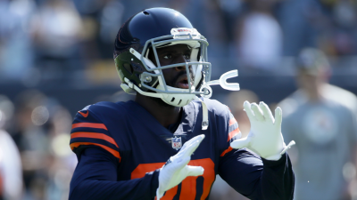 Stability Gives Bears' Defense a Sharper Sense of Confidence