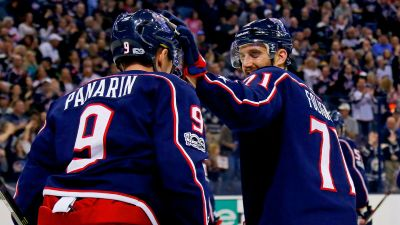 Blue Jackets vs. Blackhawks: Panarin Returns to the UC