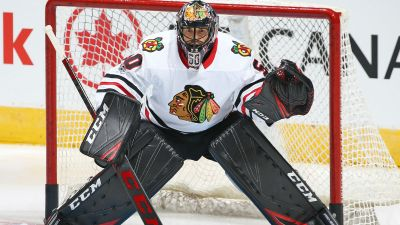 Crawford Activated From Injured Reserve