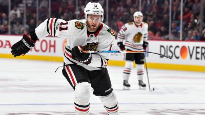 Blackhawks Place Franson on I.R.