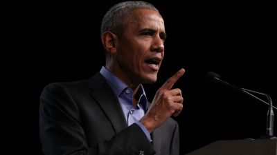 Obama Called for Jury Duty