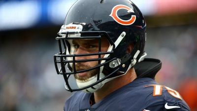 Long, Wheaton Among Bears Held Out of Practice