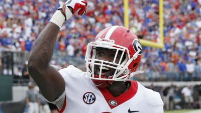 Bears Take Roquan Smith in NFL Draft