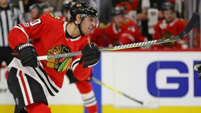Quenneville Shakes Up Blackhawks' Lines