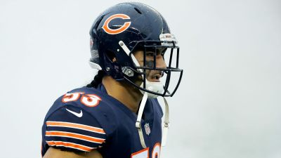 Chicago Bears Finalizing 53-Man Roster