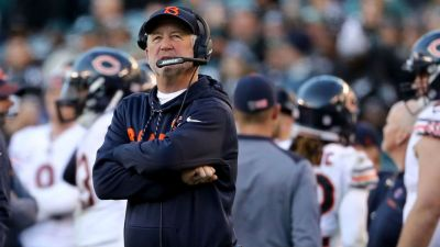 What Was That Unbearable Smell at Halas Hall?