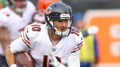Bears vs. Bengals: Winners and Losers