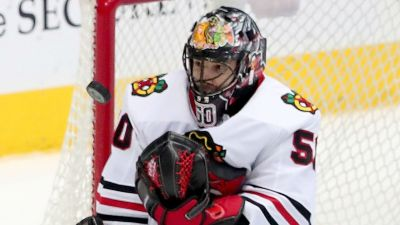 Quenneville Provides Crawford Update