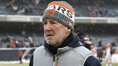 Could Fox Get Other Job Offers if He's Fired by Bears?